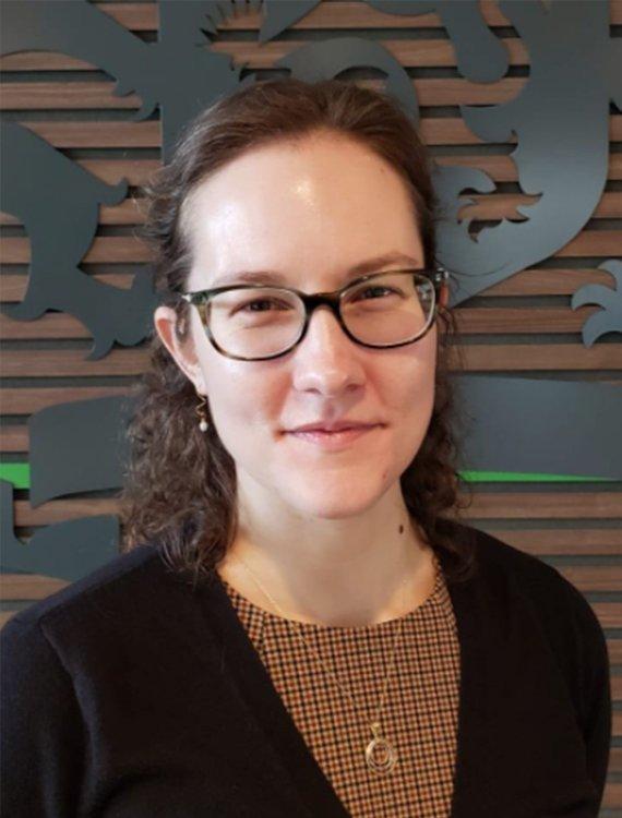Nicole Jarosinski